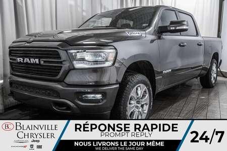 2020 Ram 1500 Big Horn North Edition for Sale  - BC-20128  - Blainville Chrysler