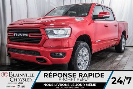 2020 Ram 1500 Big Horn North Edition Crew Cab for Sale  - BC-20048  - Blainville Chrysler