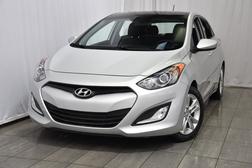 2014 Hyundai ELANTRA GT Elantra GT * MANUELLE * TOIT PANO * HATCHBACK*  - DC-A0849A  - Desmeules Chrysler