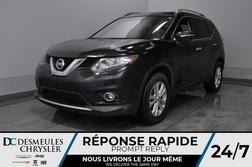2015 Nissan Rogue S + bancs chauff + toit ouv + bluetooth  - DC-D1773  - Blainville Chrysler