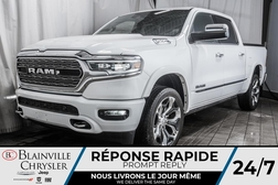 2020 Ram 1500 Limited  - BC-20040  - Blainville Chrysler