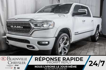 2020 Ram 1500 Limited for Sale  - BC-20040  - Desmeules Chrysler