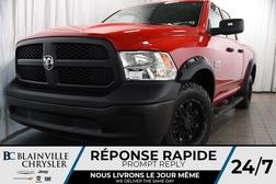 2016 Ram 1500 99$/SEM  + 5.7L V8 + 4X4 + MAGS + CLIM  - BC-P1240  - Desmeules Chrysler