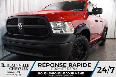 2016 Ram 1500 5.7L V8 + 4X4 + MAGS + CLIM for Sale  - BC-P1240  - Desmeules Chrysler