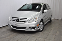 2010 Mercedes-Benz B-Class Automatique * Bluetooth * Toit Ouvr.  - A0630B  - Blainville Chrysler