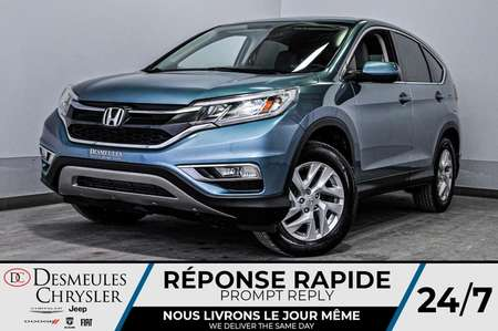 2016 Honda CR-V EX + bancs chauff + bluetooth + cam recul for Sale  - DC-D1818  - Blainville Chrysler