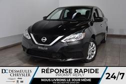 2018 Nissan Sentra S * Sièges Chauffants * Cam Rec * 66$/Semaine  - DC-A1560  - Desmeules Chrysler