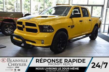 2019 Ram 1500 Express ***SUPER BEE EDITION*** for Sale  - BC-90508  - Blainville Chrysler