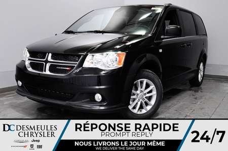 2019 Dodge Grand Caravan 35th Anniversary Edition + BLUETOOTH *90$/SEM for Sale  - DC-91257  - Desmeules Chrysler