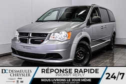 2014 Dodge Grand Caravan SE + a/c  - DC-91183A  - Blainville Chrysler
