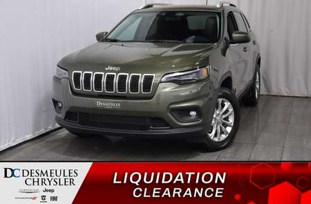 2019 Jeep Cherokee North 105.32$/sem for Sale  - DC-90012  - Blainville Chrysler