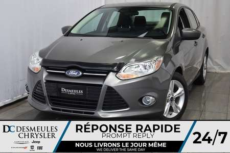 2012 Ford Focus SE * A/C * for Sale  - DC-A1008  - Desmeules Chrysler