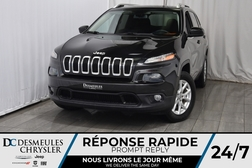 2015 Jeep Cherokee North * Cam. Rec. * Hitch Remorque * Traction Var.  - DC-A1051  - Desmeules Chrysler