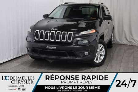 2015 Jeep Cherokee North * Cam. Rec. * Hitch Remorque * Traction Var. for Sale  - DC-A1051  - Blainville Chrysler