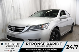 2015 Honda Accord Sedan Sport+TOIT OUVRANT+SIEGE CHAUFFANT+BLUETOOTH+  - BC-P1022A  - Desmeules Chrysler