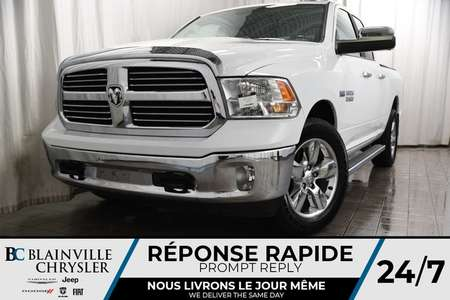 2016 Ram 1500 Big Horn + BLUETOOTH + CAM RECUL + 8''4 ÉCRAN for Sale  - BC-P1287  - Blainville Chrysler
