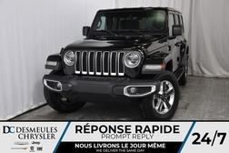 2018 Jeep Wrangler Sahara 142.71$/sem *UCONNECT 8.4'' ENS,TEMPS FROID  - DC-80634  - Desmeules Chrysler