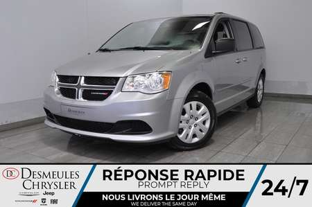 2017 Dodge Grand Caravan SXT + BLUETOOTH *67$/SEM for Sale  - DC-71374  - Blainville Chrysler