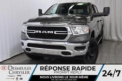 2019 Ram 1500 Black OPS Stage 2 Lift et Roue 20po  - DC-90101  - Desmeules Chrysler
