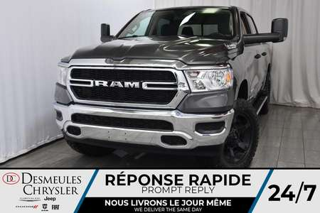 2019 Ram 1500 Black OPS Stage 2 Lift et Roue 20po for Sale  - DC-90101  - Desmeules Chrysler