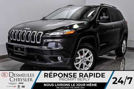 2015 Jeep Cherokee Latitude + a/c + bluetooth for Sale  - DC-91174A  - Desmeules Chrysler