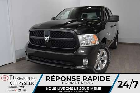 2019 Ram 1500 Express + CAM RECUL *104$/SEM for Sale  - DC-90826  - Blainville Chrysler
