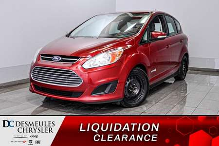 2013 Ford C-Max Hybrid SE Hybrid + a/c + bluetooth + bancs chauff for Sale  - DC-91073B  - Desmeules Chrysler
