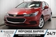 Thumbnail 2017 Chevrolet Cruze - Desmeules Chrysler