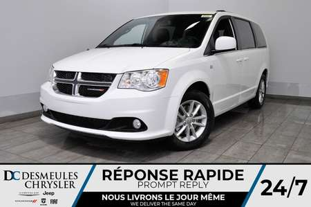 2019 Dodge Grand Caravan SXT 35th Anniversary Edition + DVD *90$/SEM for Sale  - DC-91265  - Desmeules Chrysler