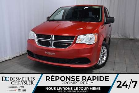 2014 Dodge Grand Caravan SE * A/C * Mode econ for Sale  - DC-M1168B  - Desmeules Chrysler