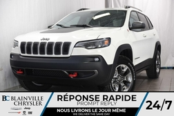 2019 Jeep Cherokee Trailhawk  - 90097  - Blainville Chrysler
