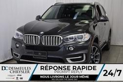 2016 BMW X5 xDrive35i * Toit Ouvr. Pano. * 4 Sièges Chauff. *  - DC-A0754  - Desmeules Chrysler