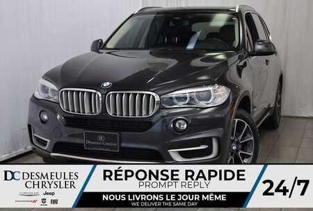 2016 BMW X5 xDrive35i * Toit Ouvr. Pano. * 4 Sièges Chauff. * for Sale  - DC-A0754  - Desmeules Chrysler