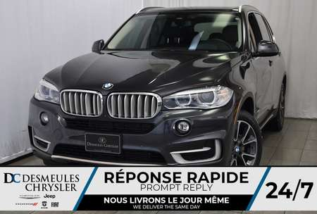2016 BMW X5 xDrive35i * Toit Ouvr. Pano. * 4 Sièges Chauff. * for Sale  - DC-A0754  - Blainville Chrysler