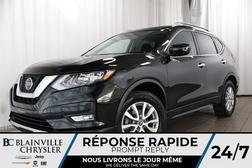 2018 Nissan Rogue 76$SEM+SV+AWD+TOIT PANO+DEM DISTANCE+  - BC-P1139  - Desmeules Chrysler