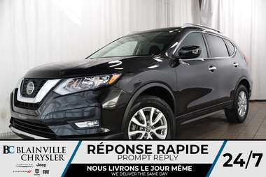 2018 Nissan Rogue 76$S