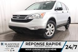 2011 Honda CR-V + 89$/SEM + AUTOMATIQUE +A/C  - BC-P1234  - Desmeules Chrysler