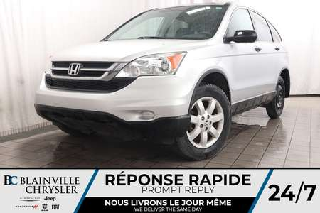 2011 Honda CR-V + 89$/SEM + AUTOMATIQUE +A/C for Sale  - BC-P1234  - Desmeules Chrysler