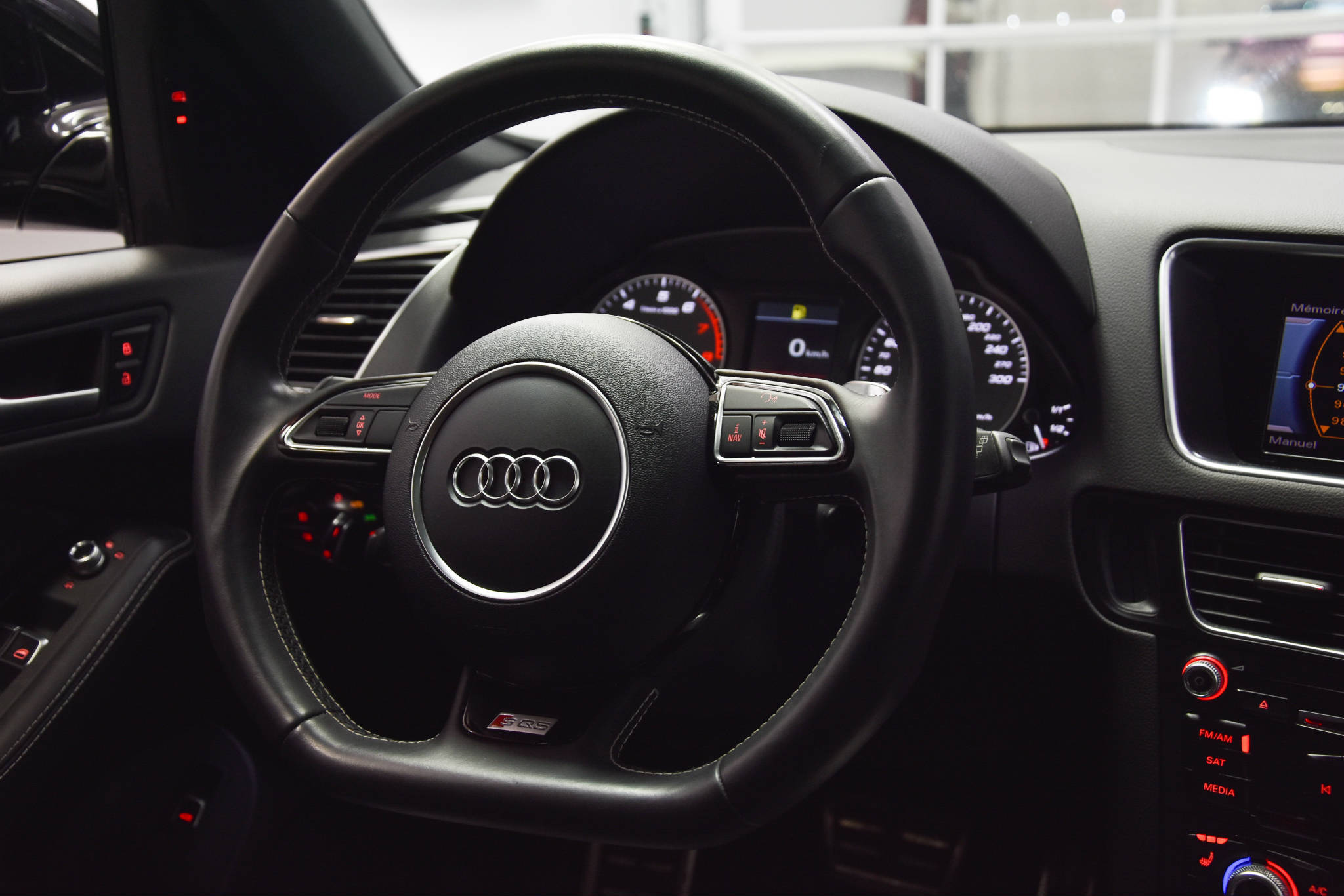2016 Audi SQ5  - Blainville Chrysler