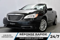 2011 Chrysler 200 TOURING * Mags * Phares Brouillard * Bluetooth  - DC-A0645  - Blainville Chrysler