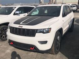 2018 Jeep Grand Cherokee Trailhawk  - 80871  - Blainville Chrysler