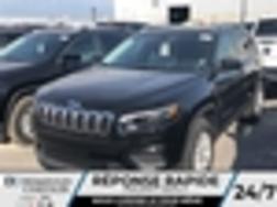 2019 Jeep Cherokee Sport  - 90053  - Blainville Chrysler