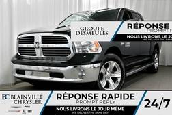 2017 Ram 1500 CREW CAB + BOITE 5'7' + UCONNECT + NAV + HEMI *WOW  - BC-70752  - Blainville Chrysler