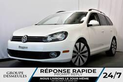 2013 Volkswagen Jetta SportWagen SPORTWAGON * TOIT PANO * AUTOMATIQUE  - A0752  - Blainville Chrysler
