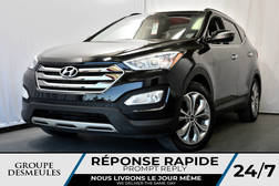2015 Hyundai Santa Fe Sport LIMITED AWD + 2.0T PREMIUM + TI + TOIT P  - A0760  - Blainville Chrysler
