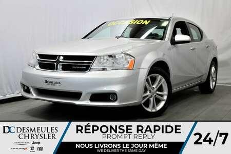 2011 Dodge Avenger SXT * AUTOMATIQUE * A/C for Sale  - A0811  - Blainville Chrysler