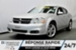 2011 Dodge Avenger SXT * AUTOMATIQUE * A/C  - A0811  - Blainville Chrysler