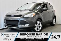 2015 Ford Escape SE + BANC CHAUFFANT+CAM DE RECUL+ECOBOOS  - DC-A0794A  - Blainville Chrysler