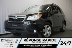 2015 Subaru Forester 2.5i + 4WD + SPACIEUX + FIABLE+ CAMÉRA D  - DC-A0830  - Blainville Chrysler
