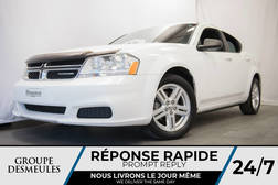 2011 Dodge Avenger SE + AUTOMATIQUE  - A0698C  - Blainville Chrysler
